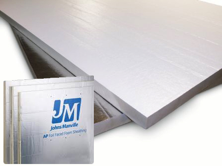 Johns Manville Exterior u0026 Interior Wall Insulation  sc 1 st  Metro Interior Distributors & Johns Manville Exterior and Interior Wall Insulation | Metro Interiors