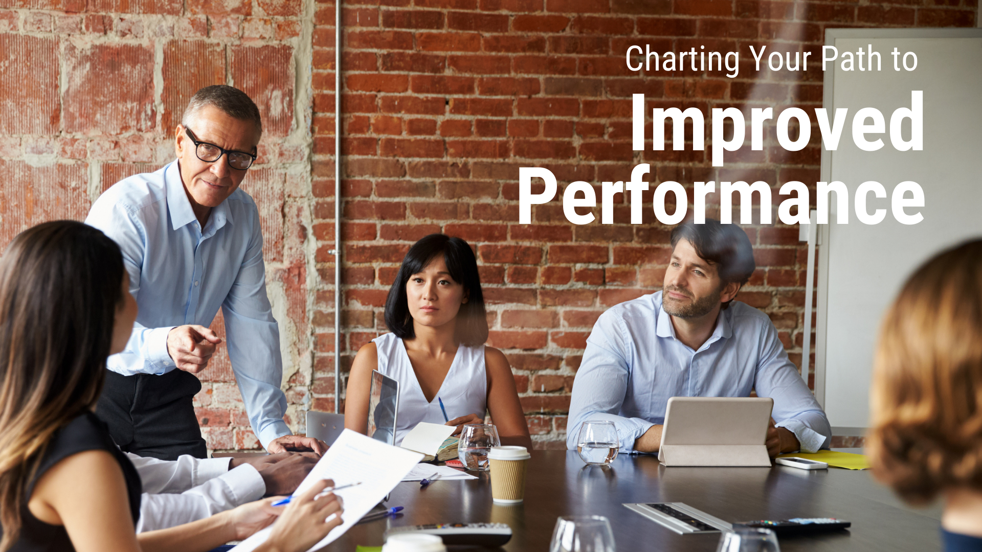 Charting Your Path to Improved Performance