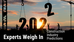 Impact of COVID: What the Experts say About Changes in the Construction Industry